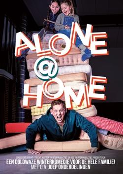Alone@Home