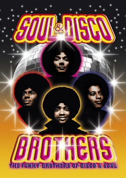 Soul & Disco Brothers