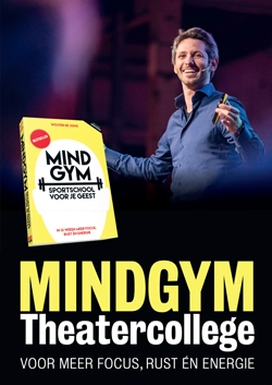 Mindgym on tour