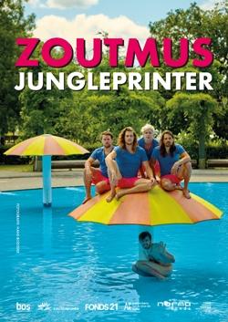Jungleprinter