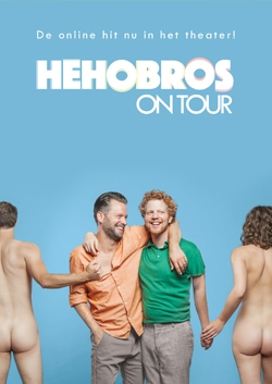 Hehobros on tour
