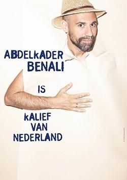 Kalief van Nederland
