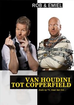 Van Houdini tot Copperfield