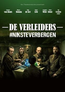 DE VERLEIDERS: #niksteverbergen