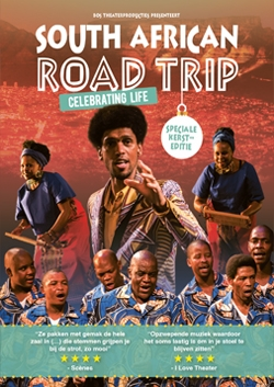 SOUTH AFRICAN ROAD TRIP - Celebrating Life