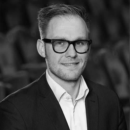 Niels van der Fits
